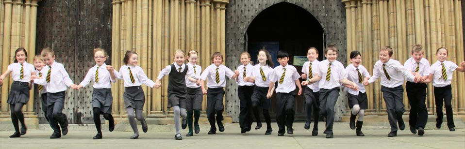 Life at Ripon Cathedral School